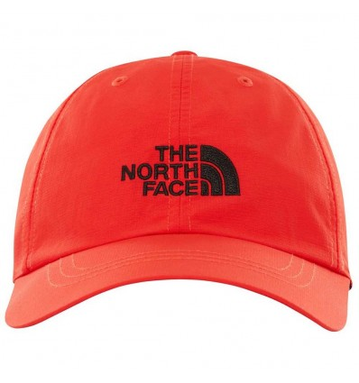 CAPPELLO HORIZON HAT RED - THE NORTH FACE