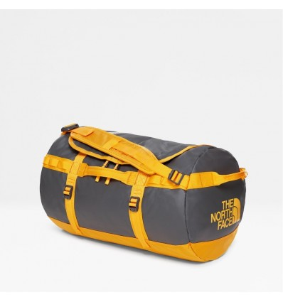 BASE CAMP DUFFEL GREY S - THE NORTH FACE