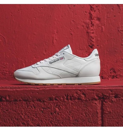 CLASSIC LEATHER - REEBOK