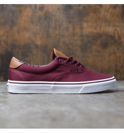 ERA PORT ROYALE - VANS