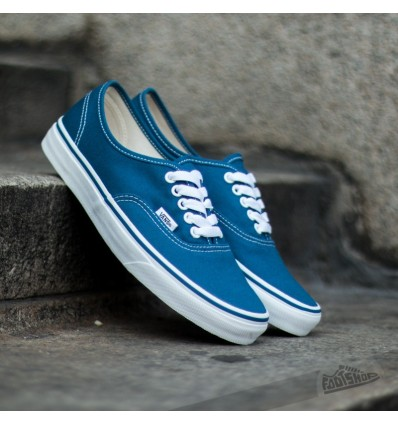 AUTHENTIC NAVY - VANS