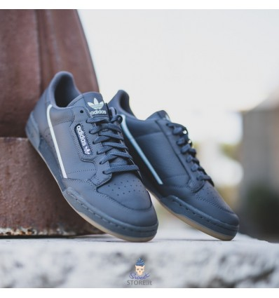 CONTINENTAL 80 GREY FIVE - ADIDAS