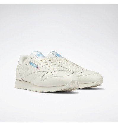 CLASSIC LEATHER MU - REEBOK