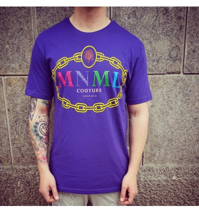 TSHIRT COLOURS - MNML COUTURE
