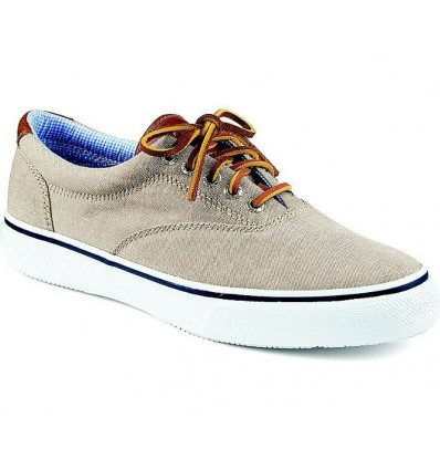 STRIPER CHAMBRAY CHINO - SPERRY TOP SIDER
