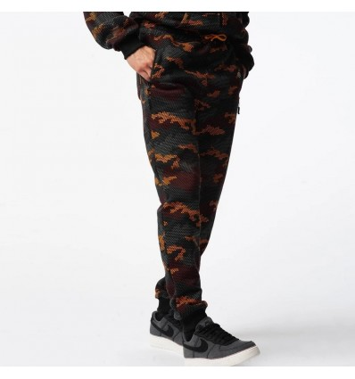 PANTALONE TUTA WARMER CAMO - DOLLY NOIRE