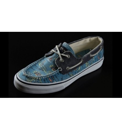 BAHAMA HAWAI BLU -SPERRY TOP SIDER