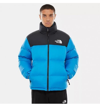 GIUBBOTTO NUPTSE 1996 CELESTE - THE NORTH FACE