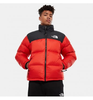 GIUBBOTTO NUPTSE 1996 RED - THE NORTH FACE