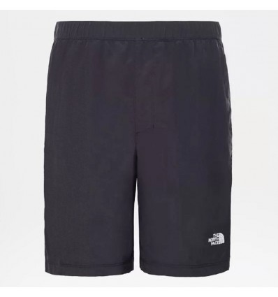 PANTALONCINI NERI CLASS V - THE NORTH FACE