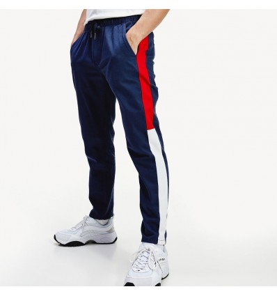 JOGGERS COLOR BLOCK - TOMMY HILIFIGER