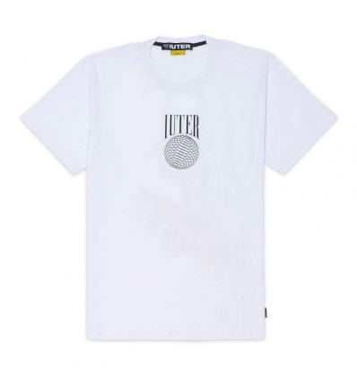 T-SHIRT LANDLORD WHITE - IUTER