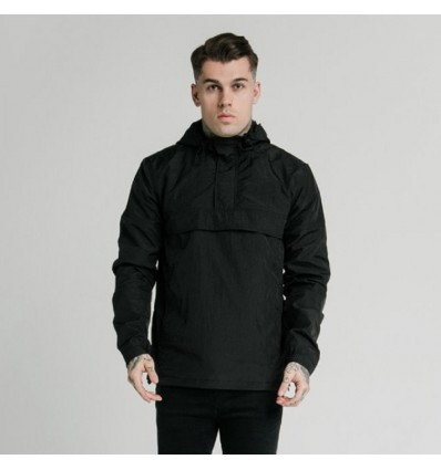 GIACCA ENERGY BLACK - SIKSILK