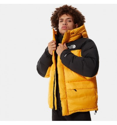 GIUBBOTTO PARKA SUMMIT GOLD - THE NORTH FACE
