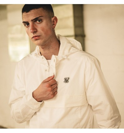 GIACCA ENERGY WHITE - SIKSILK