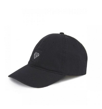 CAPPELLO LOGO DAD BLACK- IUTER