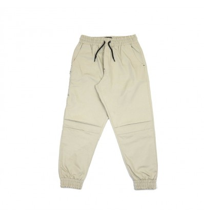 JOGGER RIPSTOP SAND- 5TATE OF MIND