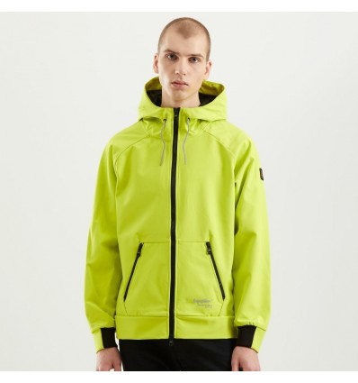 GIUBBOTTO SPEED LIME - REFRIGIWEAR