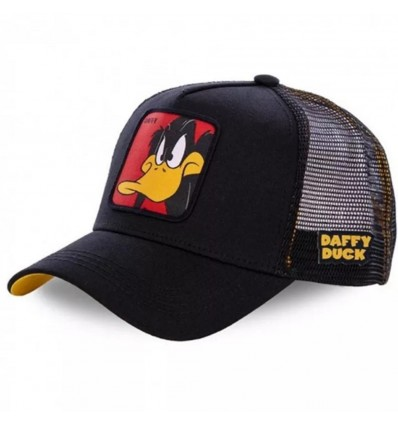 CAPPELLO DAFFY DUCK - Project Caps