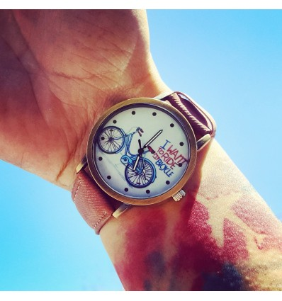 OROLOGIO BICYCLE