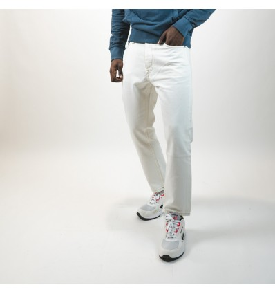 JEANS TOTAL WHITE- TOMMY HILFIGER