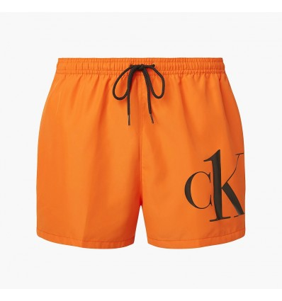 COSTUME ORANGE CK- CALVIN KLEIN