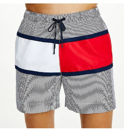 COSTUME RIGHE ITHACA - TOMMY HILFIGER