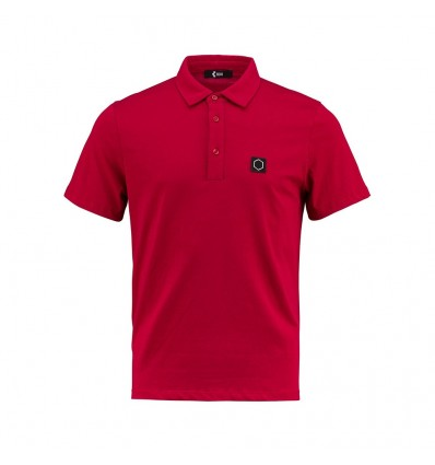 POLO LOGO RED - HOX