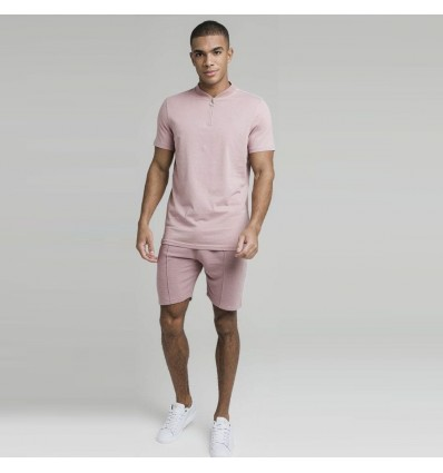 COMPLETO ESSENTIAL DUSTY PINK - SIKSILK
