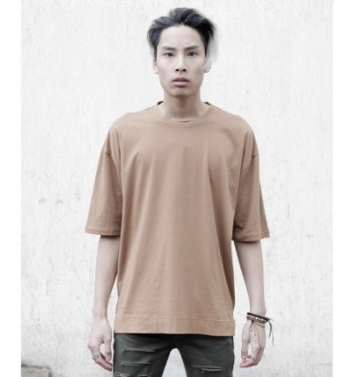 TSHIRT CAMEL - SIXTH JUNE