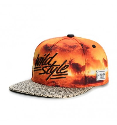 WILD STYLE - CAYLER & SONS