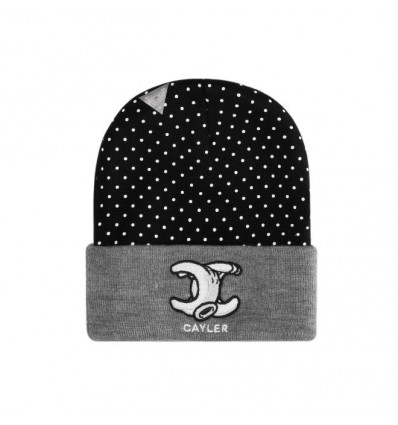NO.1 BEANIE - CAYLER & SONS