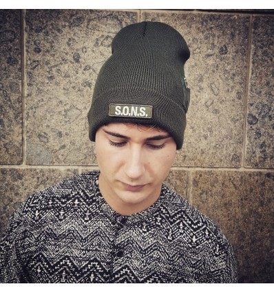 BEANIE MILITARY - CAYLER & SONS
