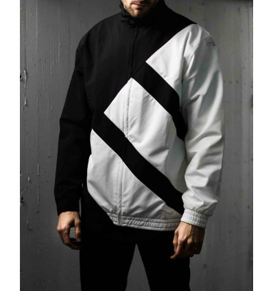 TRACK JACKET EQT SUPERSTAR - ADIDAS