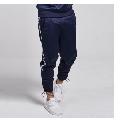 Pantalone Tuta Navy - ILLUSIVE LONDON