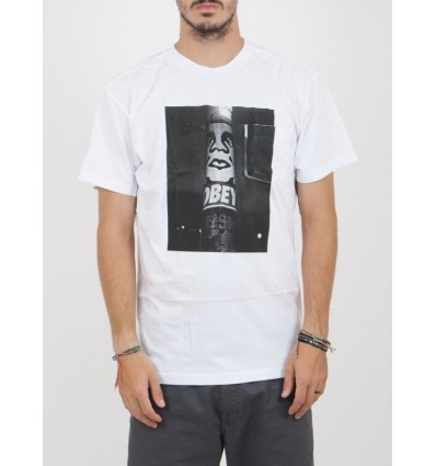POSTER TSHIRT - OBEY