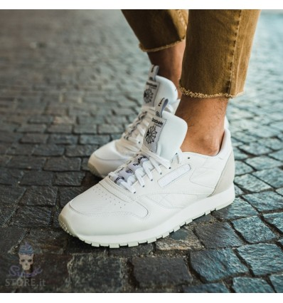 CLASSIC LEATHER IT - REEBOK