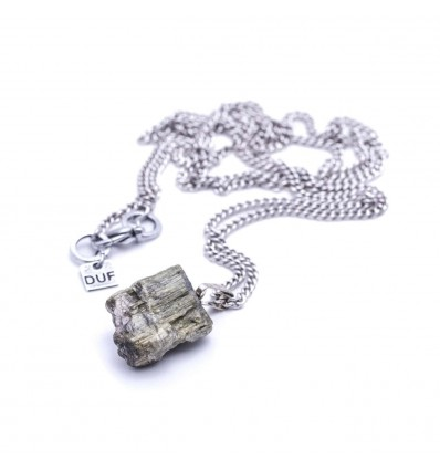 COLLANA TOURMALINE - DOUBLE U FRENK