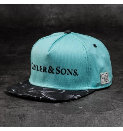 ROCKS CAP - CAYLER & SONS