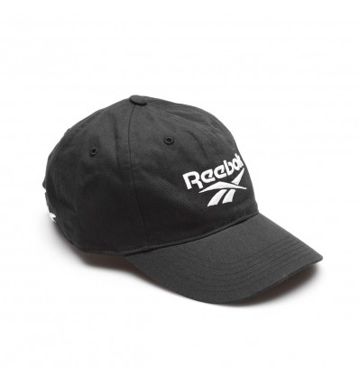 CAPPELLINO CL LOST & FOUND BLACK - REEBOK