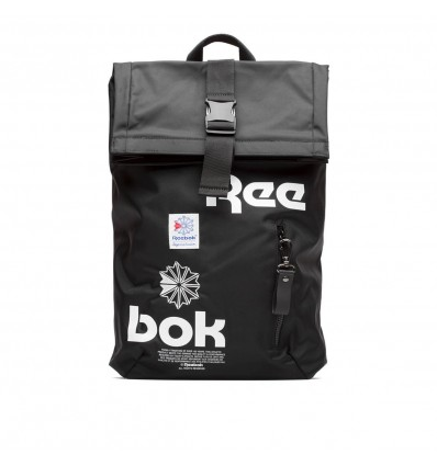 ZAINO CL BACKPACK BLACK - REEBOK