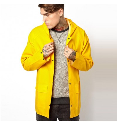 RAINCOAT YELLOW - BL.11