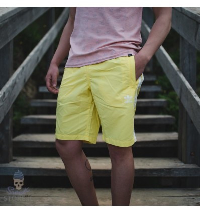 COSTUME SHORT SWIM LEMON- ADIDAS