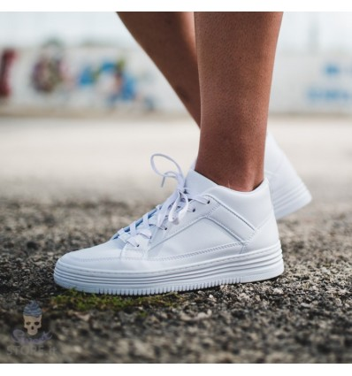 BLANCO TRIPLE WHITE - CERTIFIED LONDON
