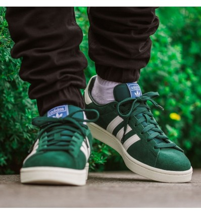 CAMPUS COLLEGIATE GREEN - ADIDAS