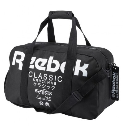 BORSONE CLASSIC INTERNATIONAL - REEBOK