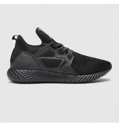 CT RUNNER TRIPLE BLACK - CERTIFIED LONDON