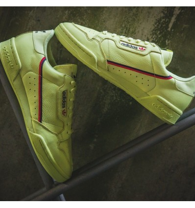 CONTINENTAL 80 FROZEN YELLOW - ADIDAS