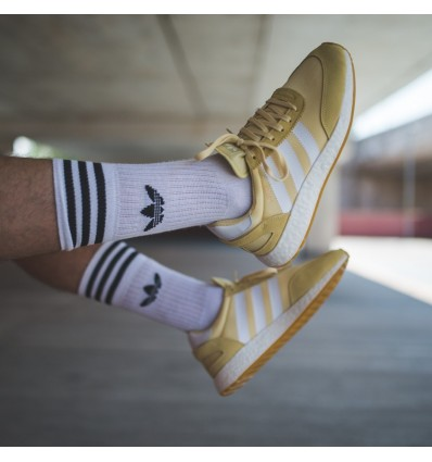 I-5923 CLEAR YELLOW - ADIDAS
